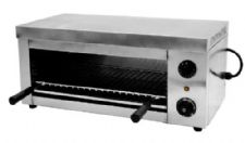 "Commercial Quality Salamander Grill with a 12 month commercial ""on site"" Replacement Warranty"